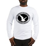 Ivory Gull 2015 Quincy Long Sleeve T-Shirt
