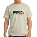 Birding Slut Light T-Shirt