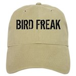Bird Freak Cap