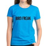 Bird Freak Women's Dark T-Shirt