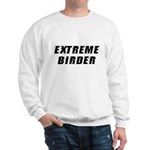 Extreme Birder Sweatshirt