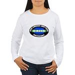 Birder: Out-Twitch... Women's Long Sleeve T-Shirt