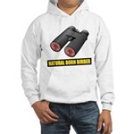 Natural Born Birder Hooded Sweatshirt