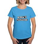 Birda's Paradise Women's Dark T-Shirt
