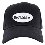 BirdWatcher Black Cap