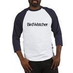 BirdWatcher Baseball Jersey