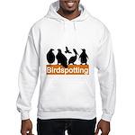 Birdspotting Hooded Sweatshirt