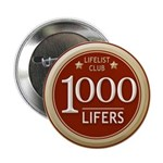 Lifelist Club - 1000 Button