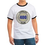 Lifelist Club - 400 Ringer T