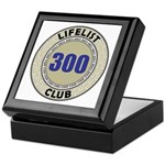 Lifelist Club - 300 Keepsake Box