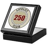 Lifelist Club - 250 Keepsake Box