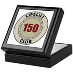 Lifelist Club - 150 Keepsake Box