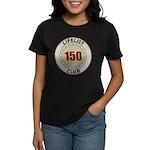 Lifelist Club - 150 Women's Dark T-Shirt