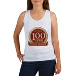 Lifelist Club - 100 Women's Tank Top