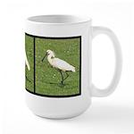 Eurasian Spoonbill Large Mug