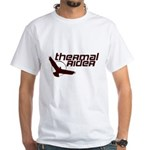Thermal Rider White T-Shirt