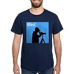 iBird (blue) Dark T-Shirt