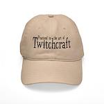 Practiced in Twitchcraft Cap
