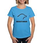 Absolut Birder Women's Dark T-Shirt