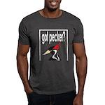 Ivory-billed: Got Pecker? Dark T-Shirt