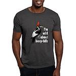 I'm Wild About IBWOs Dark T-Shirt