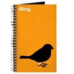 iRing (orange) Journal