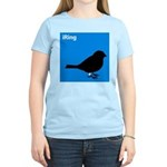 iRing (blue) Women's Light T-Shirt