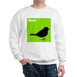 iBand (green) Sweatshirt