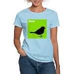 iBand (green) Women's Light T-Shirt