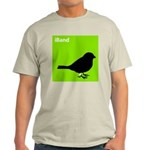 iBand (green) Light T-Shirt