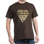 Birder Superhero Dark T-Shirt
