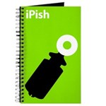 iPish (green) Journal