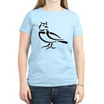 Stylized Lark Women's Light T-Shirt