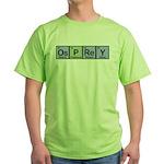 Elements of Osprey Green T-Shirt
