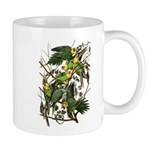 Audubon's Carolina Parakeet Mug