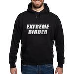 Extreme Birder Hoodie (dark)