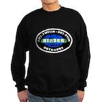 Birder: Out-Twitch... Sweatshirt (dark)
