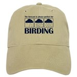 Forecast for Birding Cap