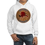 Alaska Birder Hooded Sweatshirt