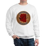 Arizona Birder Sweatshirt
