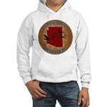 Arizona Birder Hooded Sweatshirt