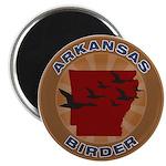 Arkansas Birder Magnet
