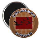 Colorado Birder Magnet