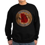 Georgia Birder Sweatshirt (dark)