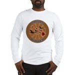 Hawaii Birder Long Sleeve T-Shirt