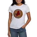 Maine Birder Women's T-Shirt