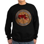 Massachusetts Birder Sweatshirt (dark)