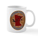 Minnesota Birder Mug
