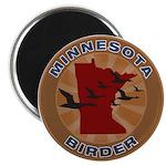 Minnesota Birder Magnet