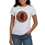 Mississippi Birder Women's T-Shirt